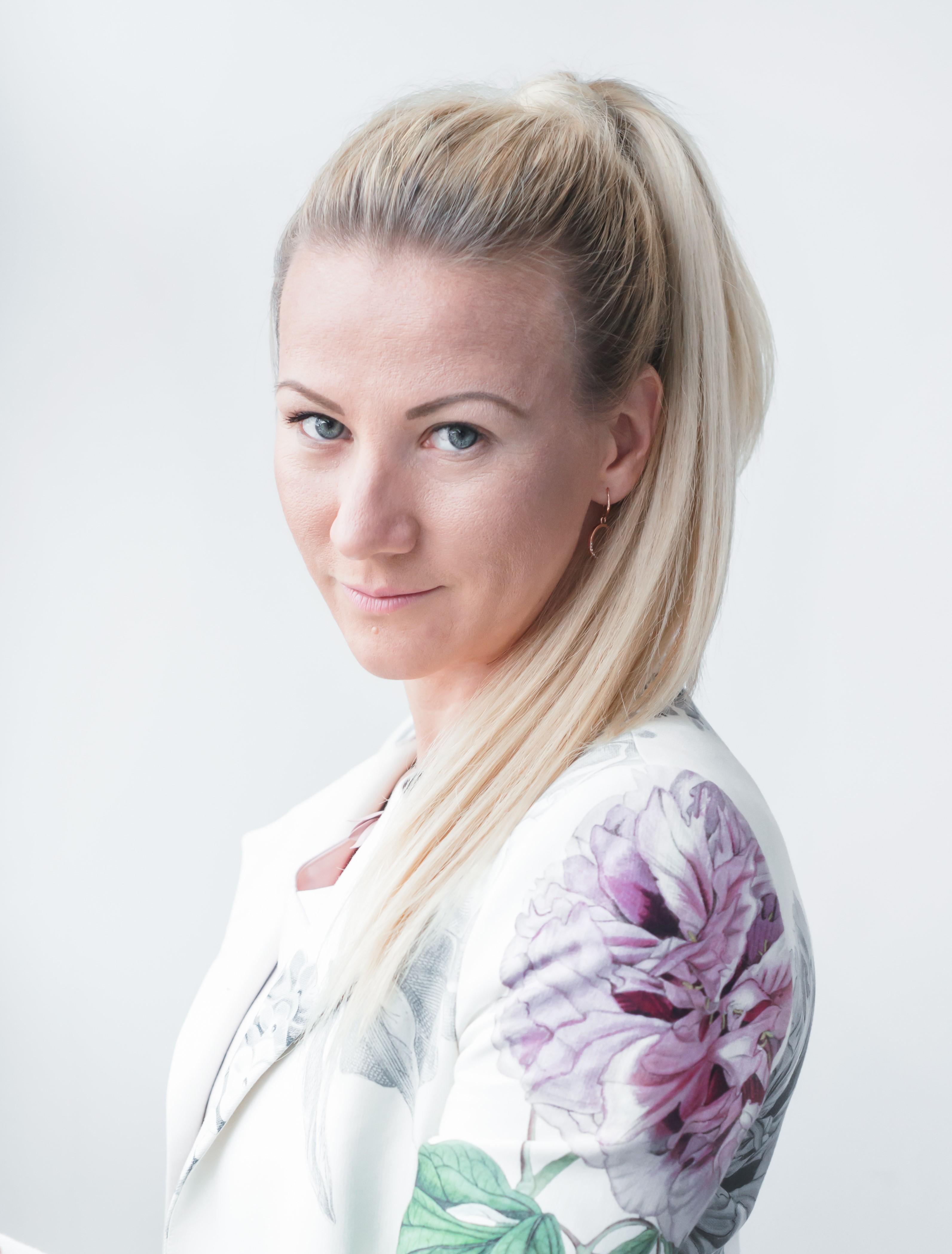 Alina Bialek
